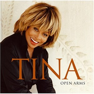 Open Arms (Tina Turner song) - Image: Tina Turner Open Arms