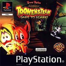 Tiny Toon Adventures: Toonenstein - WikiVisually