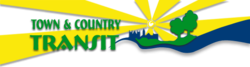 Town amp country transit wikipedia the free encyclopedia