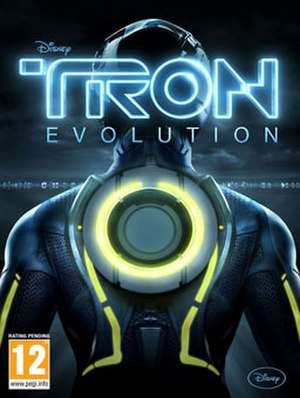 Tron: Evolution - Image: Tron Evolution