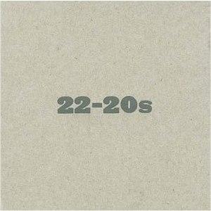 05/03 - Image: Twenty two twenty's zero five zero three EP