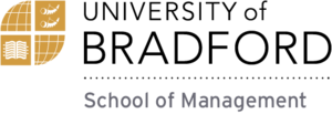 Bradford University School of Management - Image: University of Bradford School of Management logo