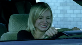 Like a Virgin (<i>Veronica Mars</i>) 8th episode of the first season of Veronica Mars