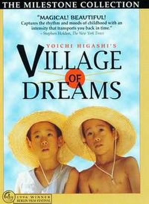 Village of Dreams - Image: Village of Dreams