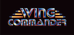 Wing Commander (franchise) - Image: WC1 Logo Ingame
