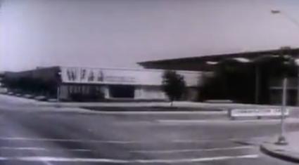 WFAAstudiosandoffices1960s