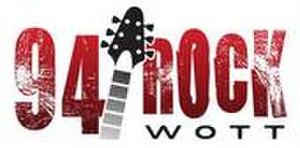 WOTT (FM) - Image: WOTT logo