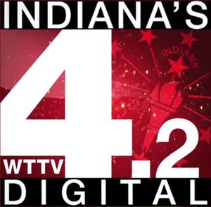 WTTV - Image: WTTV Logo