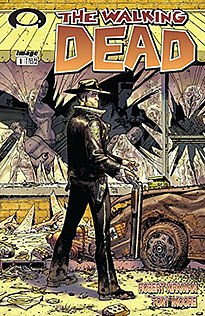 <i>The Walking Dead</i> (comic book) Comic book series