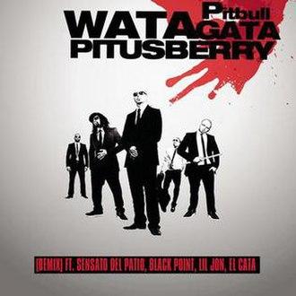 Watagatapitusberry - Image: Watagatapitusburry