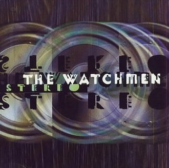 Stereo (The Watchmen song) - Image: Watchmen Stereo