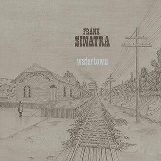 Watertown (album) - Image: Watertown(1970album)
