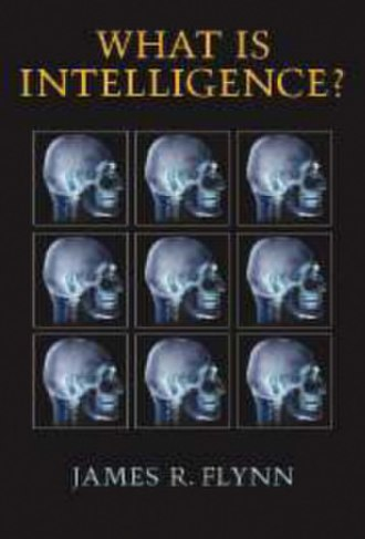 What Is Intelligence? - Image: What Is Intelligence