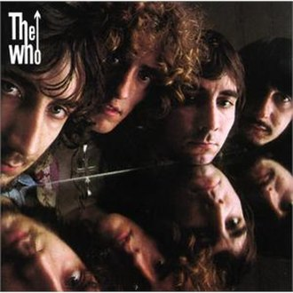 The Ultimate Collection (The Who album) - Image: Who ultimatecollection UK