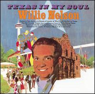 Music of Texas - Willie Nelson in 1968