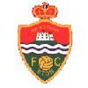 Windsor & Eton F.C. - Image: Windsorandetonfc