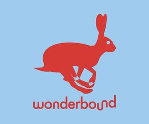 Wonderbound - Image: Wonderbound ballet company logo