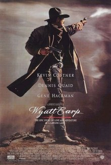 Wyatt Earp (film) - Wikipedia