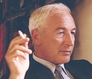 """Zora Arkus-Duntov - """"Father of the Corvette"""""""