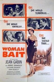 1958 film by Jean Delannoy