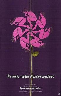 <i>The Magic Garden of Stanley Sweetheart</i> 1970 film by Leonard Horn