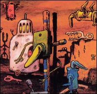 12 (The Notwist album) - Image: 12by The Notwist