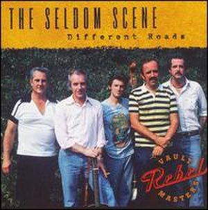 The Seldom Scene - Original lineup of The Seldom Scene in 1973: John Duffey, Mike Auldridge, Tom Gray, Ben Eldridge, John Starling