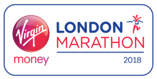 2018 London Marathon 38th annual mass participation marathon race in London