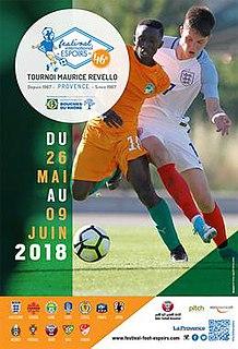 2018 Toulon Tournament
