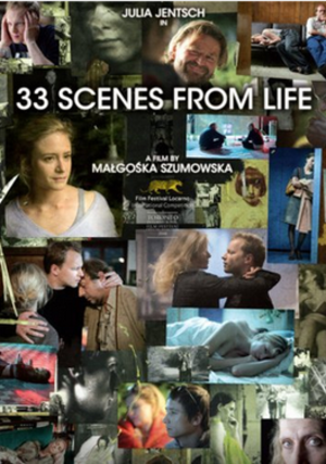 33 Scenes from Life - Film poster