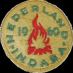 World Scout Indaba - Image: 3rd World Scout Indaba