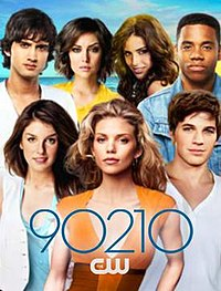 90210 (TV series) - Wikipedia, the free encyclopedia
