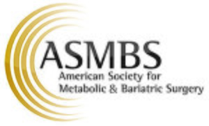 American Society for Metabolic & Bariatric Surgery - Image: ASMBS Logo
