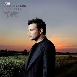 Seven Years: 1998–2005 - Image: ATB Seven Years