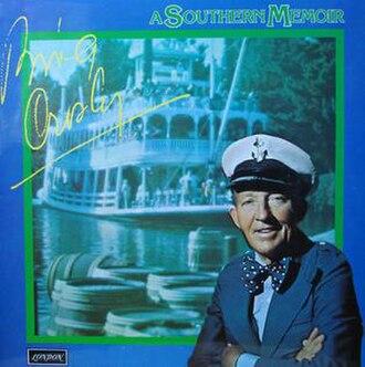 A Southern Memoir - Image: A Southern Memoir (album cover)