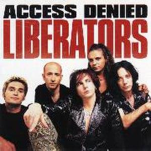 Liberators (American band) - Image: Access Denied 1