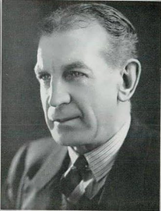 Beckett Bould - 1936 Spotlight photo