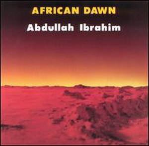 African Dawn - Image: African Dawn Cover