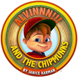 Alvin and the Chipmunks (2015 TV series) - Image: Alvin and The Chipmunks 2015 Titlecard