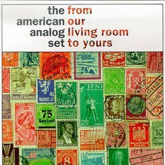 From Our Living Room to Yours - Image: Amanset fromourlivingroomtoy ours