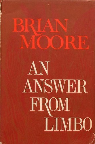 An Answer from Limbo - First edition