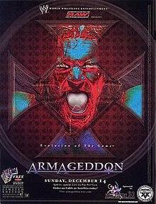 Image result for wwe armageddon 2003