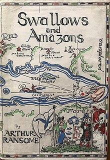 Swallows and Amazons - Wikipedia