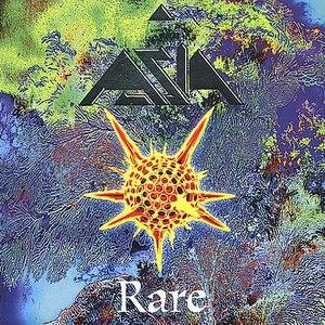 Rare (Asia album) - Image: Asia Rare (1999) front cover