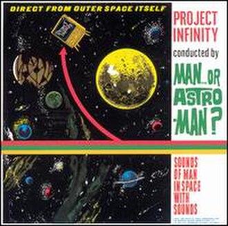 Project Infinity - Image: Astroman infinity