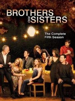 brothers sisters season 5 wikipedia