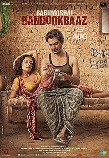 Download Babumoshai Bandookbaaz (2017) Hindi Full Movie 480p [350MB] | 720p [930MB] | 1080p [2GB]