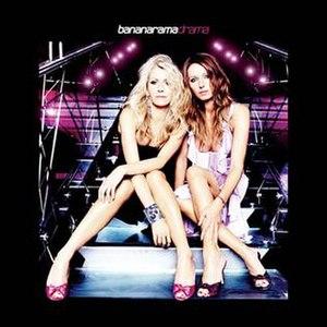 Drama (Bananarama album) - Image: Banana drama