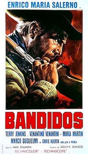 Bandidos (film) - Image: Bandidos (film)