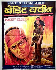 Bandit Queen Wikipedia